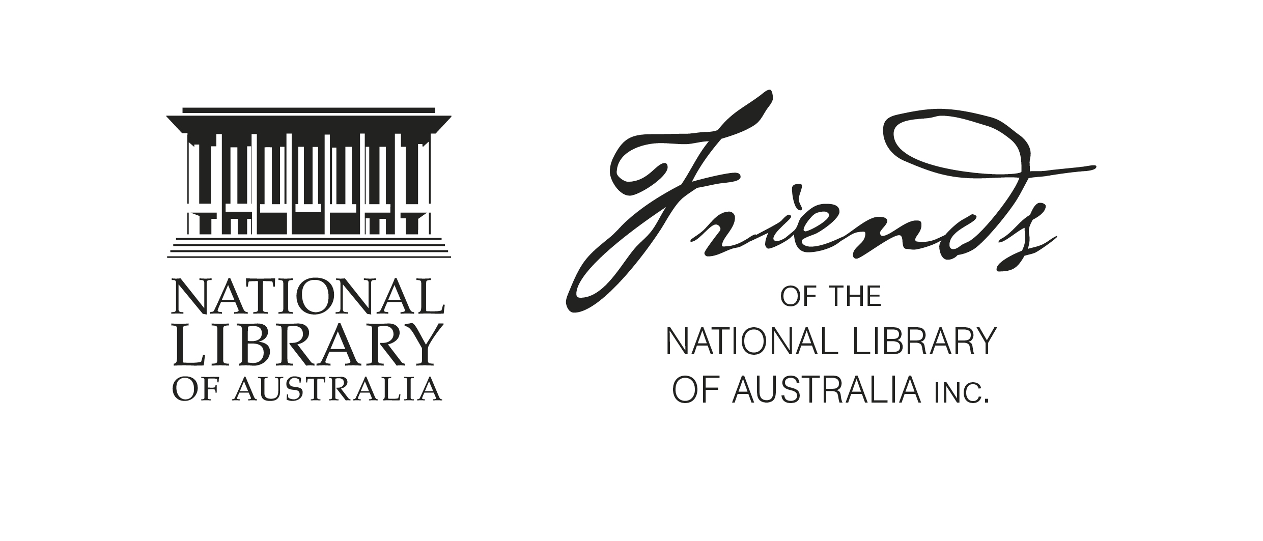 Friends of the National Library of Australia