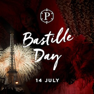 Bastille Day Dinner at Pialligo Estate - 14 July