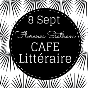 Café Litteraire Rosnay - 8 September